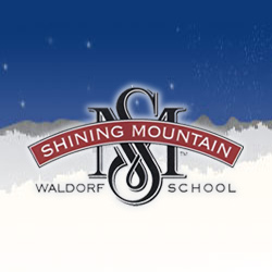 Shining Mountain Website